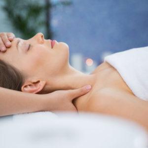 Energetische Klang- und Balance-Massagen